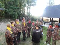 paintball dla klas